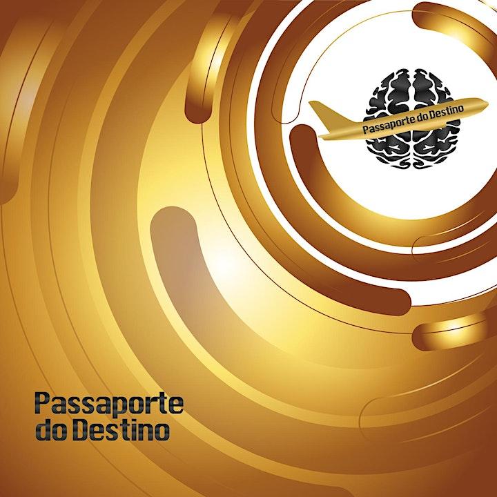 Imagem do evento Encontro Passaporte do Destino 2021