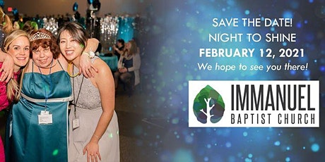 Night to Shine Marshall 2021 - GUEST AND CAREGIVER REGISTRATION tickets