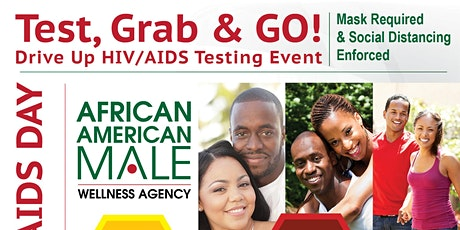 National Black HIV/AIDS Awareness Day - Test, Grab, and Go! tickets