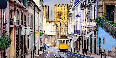 Tram 28: Discover Lisbon's Hidden Secrets tickets