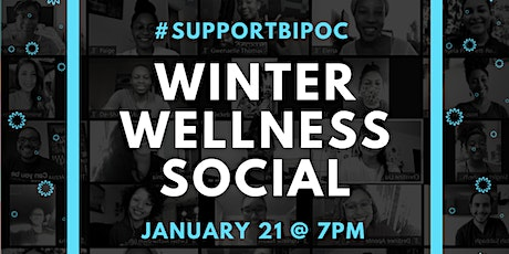 Winter Wellness Social tickets