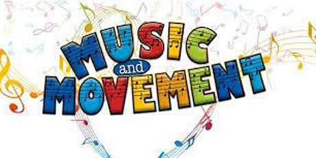 PRC's Music & Movement tickets