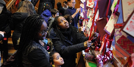 2021 Cambridge MLK Day (Week) of Service and Learning tickets
