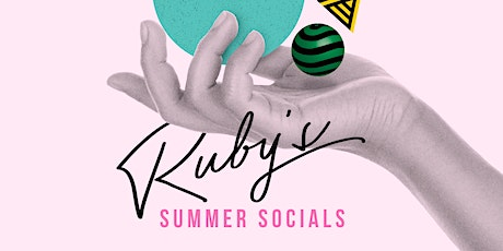 Ruby's Summer Socials:  Arthur Washington's Sexytet tickets