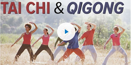 Essentials of Tai Chi and Qigong Free Masterclass tickets