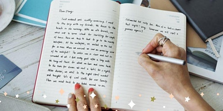 Creating Your Manifestation  Journal with  Psychic Spiritual Coach Natacha tickets