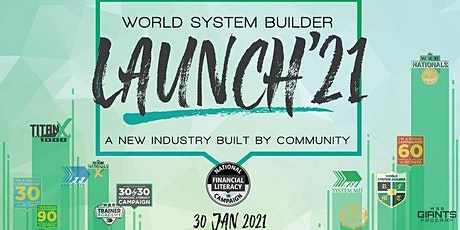 National Financial Literacy Campaign Launch 2021 tickets