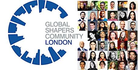 Global Shapers online workshops tickets