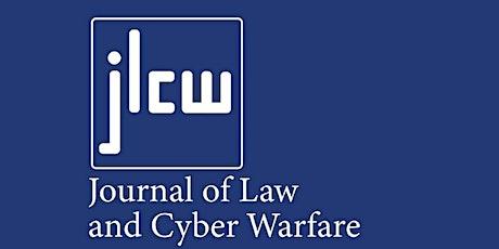 8th Annual Cyber Warfare Symposium tickets