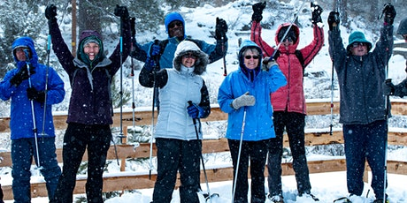 Winter Adventure Group Zoom Info Session tickets