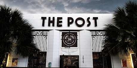 Raised Right Men at The Post tickets