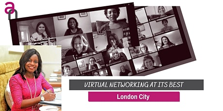 City of London Women Networking (St Paul's Meeting) tickets