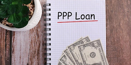 PAYCHECK PROTECTION PROGRAM (PPP) WEBINAR tickets