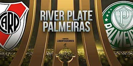 TV/VER.- RIVER PLATE V PALMEIRAS E.n Viv y E.n Directo ver Partido online entradas
