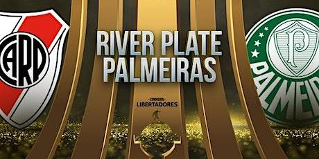 2021+>[VIVO] RIVER PLATE V PALMEIRAS E.n Viv y E.n Directo ver Partido onli entradas