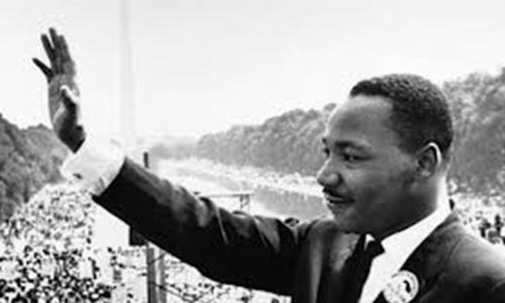 MLK Day of Service image