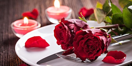 Chef's Table Valentine's Dinner tickets