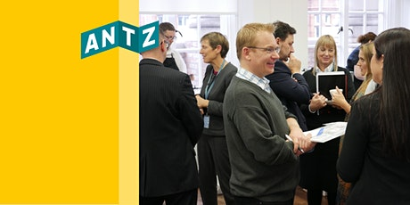 ANTZ: Get to Know YOUR Network! Join the Conversation 14 April 2021 tickets