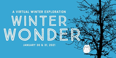 Winter Wonder: A Virtual Winter Exploration tickets