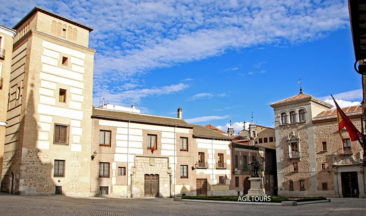 Imagen de Free Tour Madrid de los Austrias,  lo mejor de Madrid