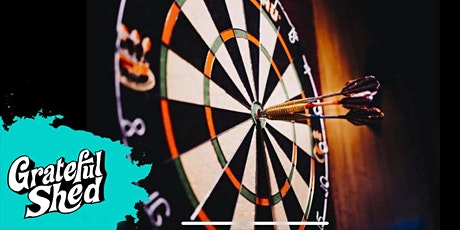 Grateful Shed Dart Tournament- 5.0 cap Doubles-Saturday 1pm tickets