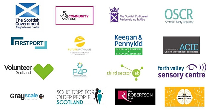 Forth Valley Third Sector Conference 2021 image
