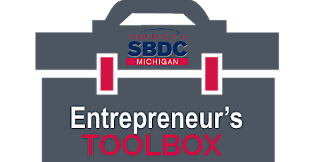 Entrepreneur's Toolbox: How to Promote Your Small Business on Facebook Pt 3 tickets