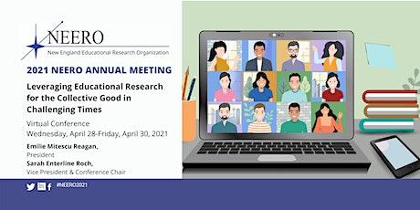 NEERO 2021 Virtual Conference tickets