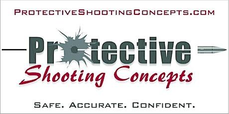 Residential Gunfighting tickets