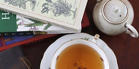 Tea Talk: Art of Synergetic Blending with Alecks Moss [ONLINE] tickets