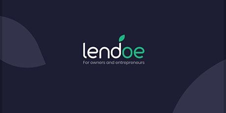 Lendoe's Access to Finance Breakfast tickets