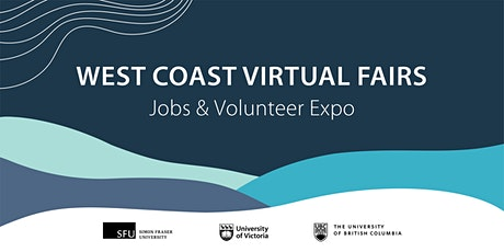 Jobs & Volunteer Expo (WCVF) - Exhibitor Registration tickets