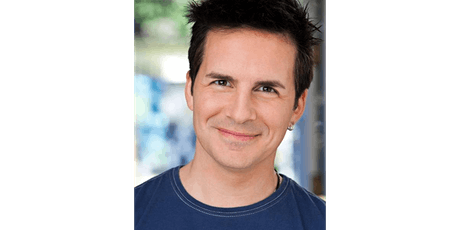 Hal Sparks: Live Stand-up Comedy tickets