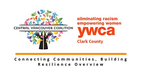Connecting Communities, Building Resilience Overview tickets