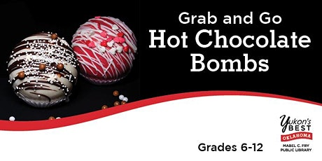 Hot Chocolate Bombs (Young Adult) tickets