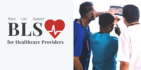 AHA BLS for Providers Course for Galveston County MRC & All GCHD Employees tickets