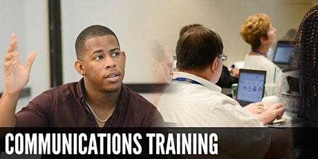 Effective Communication/Officer Safety Training tickets