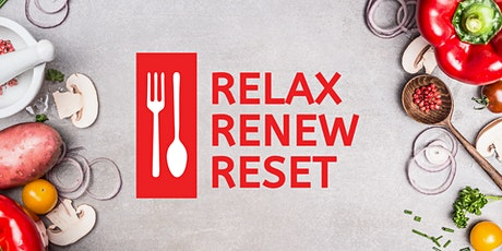 The Food Reset 3-Month Program tickets