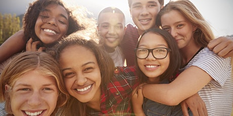 Community Virtual Youth Mental Health First Aid Training  3/3 tickets