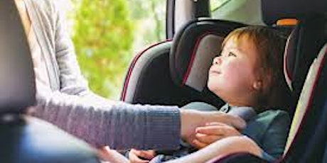 Car Seat and Baby Product Safety Online tickets