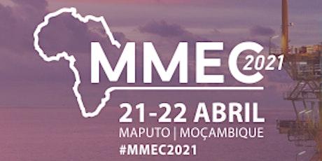 MMEC 2021 - 7ª Conferência e Exposição de Mineração, Petróleo,Gás e Energia tickets