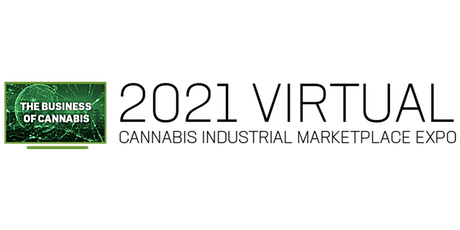 2021 Cannabis Industrial Marketplace Spring Virtual Expo Tickets