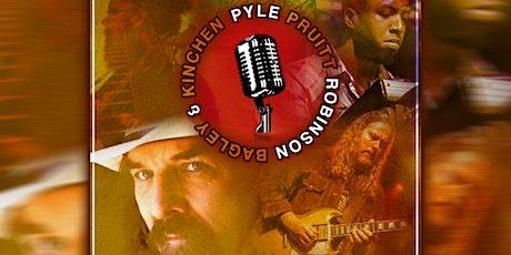 Artimus Pyle ft. Shane Pruitt & members of Marvelous Funkshun  (Late Show) tickets