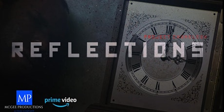 Connecticut Reflections: Project Chameleon: EP1 (Pilot: Andy) Actor Party tickets