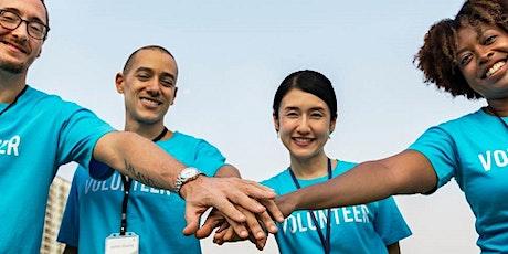 L.I.N.K.S. Volunteer Orientation -VIRTUAL MEETING tickets