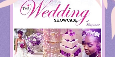 The Hampstead Wedding Showcase 2021 tickets