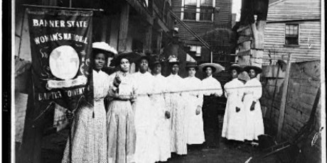 African American Suffrage Movement: Fighting Against All Sides tickets