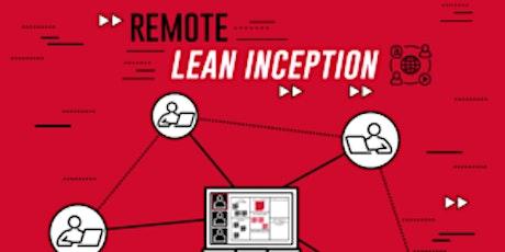 Formación Lean Inception - Online y En Vivo entradas