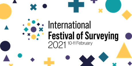 International Festival of Surveying tickets
