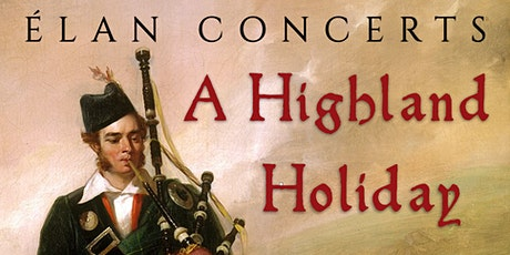 Twelfth Night: A Highland Holiday tickets